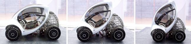 El diseño del prototipo era totalmente imposible a nivel comercial