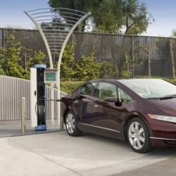 Honda apuesta definitivamente por los híbridos y los coches eléctricos