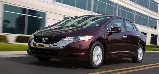 General Motors y Honda unen fuerzas para el desarrollo del hidrógeno
