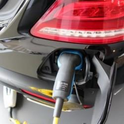 El Mercedes Clase S enchufable será presentado en el Salón de Frankfurt