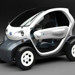 Nissan trabaja en una alternativa que mejore el concepto Twizy