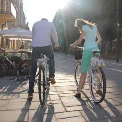 Rubbee, la forma más sencilla de electrificar tu bicicleta