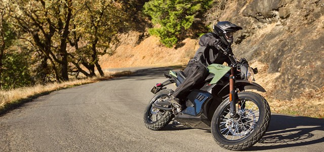 Zero DS 2013: seis meses viviendo con una moto eléctrica