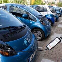 Como hacer 500 kilómetros en una jornada con tu coche eléctrico…en Estonia