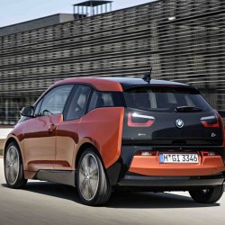 Alemania ya tiene el programa de ayudas a la compra de coches eléctricos en marcha
