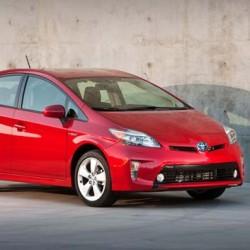 ¿Cuanto cuesta cambiar la batería del Toyota Prius?