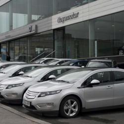 Las verdaderas razones para la rebaja de precio del Chevrolet Volt