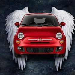 Fiat para las ventas del 500e al detectar fallos graves