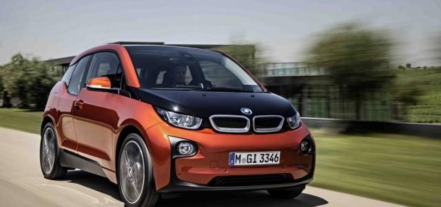 El BMW i3 será rentable desde el principio