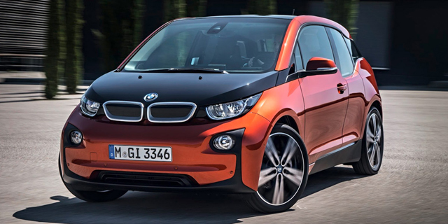 BMW-i3-front-view