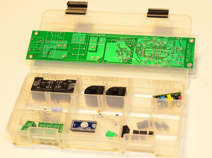 EMW-kit