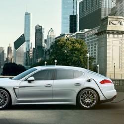 El modelo eléctrico de Porsche podría verse por primera vez en Frankfurt