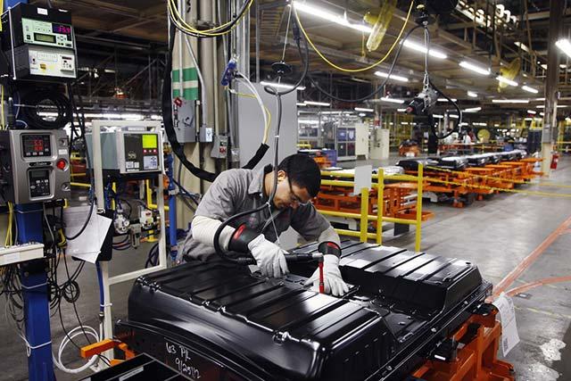 Nissan-Leaf-Smyrna-Bateria