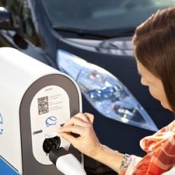 Los coches eléctricos y los impuestos