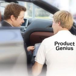 BMW i Genius, inteligencia artificial para los coches eléctricos