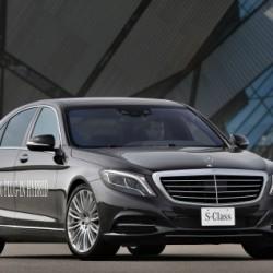 Mercedes S500 híbrido enchufable: ¿apuesta ambiciosa o para cumplir el expediente?