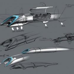 Hyperloop, el último sueño de Elon Musk