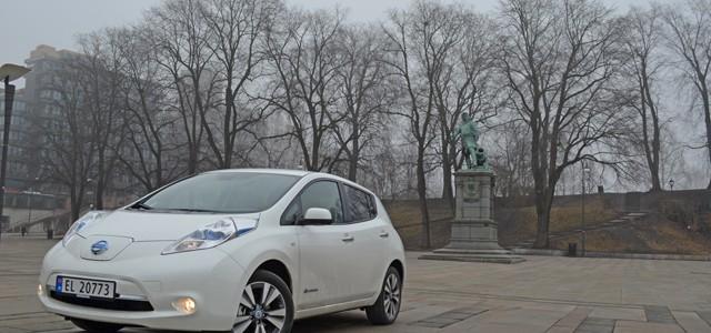 Ventas de coches eléctricos en España: Noviembre 2014