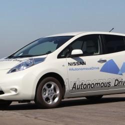 ¿Está el público de masas preparado para la conducción autónoma?