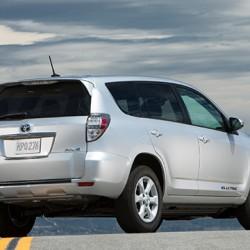 Los problemas del Toyota Rav4 eléctrico