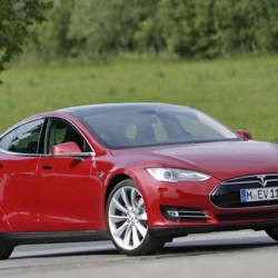 Tesla Model S: ficha técnica