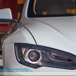 Siguen los problemas con el sistema de propulsión del Tesla Model S