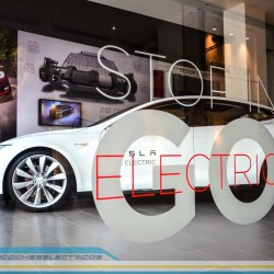 Tesla selecciona Barcelona para instalar su filial en España