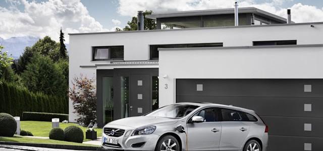 La producción del Volvo V60 híbrido enchufable aumenta un 90% por la fuerte demanda