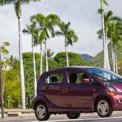 Hawái, un paraíso para los coches eléctricos
