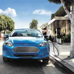 Ford C-Max Energi. La versión híbrida enchufable disponible desde 34.995 euros