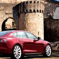 Drive&Dream, unas vacaciones de lujo a los mandos de un Tesla
