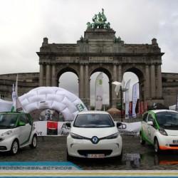 En Francia los coches más contaminantes pagarán hasta 8.000 euros de impuesto ambiental