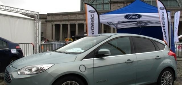 ¿Un Ford Focus Energi por 27.000 euros?