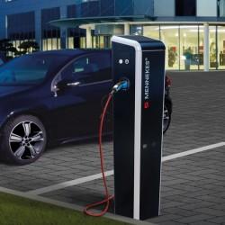 Cinco cosas que tienen que pasar para que el coche eléctrico logre una producción en masa