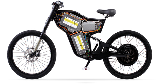 Greyp G-12 bicicleta eléctrica rimac