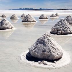 Bolivia se pone las pilas