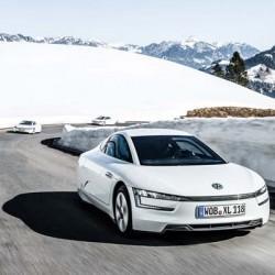 El Volkswagen XL1, a precio de Porsche