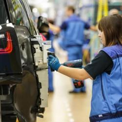 BMW comienza a preparar sus fábricas para la nueva generación de coches eléctricos