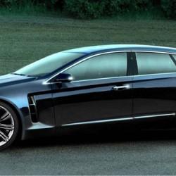 GM está preparando un rival para el Tesla Model S