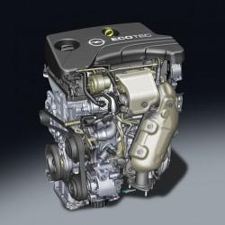 ¿Downsizing para el extensor de autonomía del Chevrolet Volt?