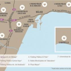 Actualidad de las ayudas e infraestructuras en España