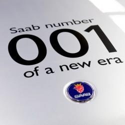 SAAB retoma la actividad en Trollhattan
