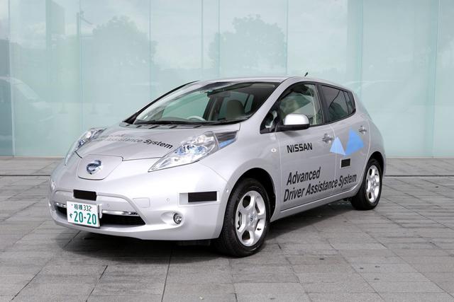 nissan-autonomous-car