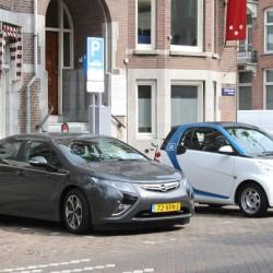 Holanda y la economía del coche eléctrico en 2020