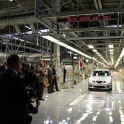 GSR Capital, dueña de la división de baterías de Nissan, firma un acuerdo con la antigua SAAB