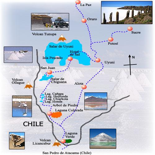 salares-Bolivia