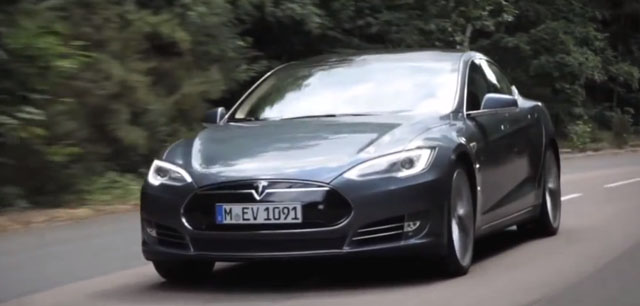 aston martin rapide s vs tesla model s