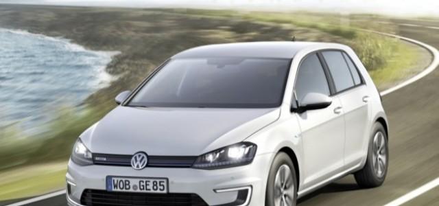 Malas críticas para el Volkswagen Golf híbrido enchufable