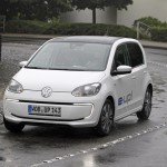 volkswagen e-up eléctrico