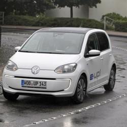 Volkswagen e-Up ¿el verdadero coche eléctrico del pueblo?